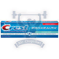 CREST PRO-HEALTH ORIGINAL CLEAN MINT TOOTHPASTE ЗУБНАЯ ПАСТА 130г