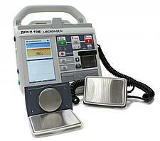Дефібрилятор-монітор ДКИ-Н-10М «АКСИОН-БЕЛ»