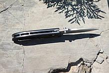 Туристический нож Ganzo (black) G704BK, фото 2