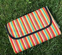 Водонепроницаемый коврик для пикника (Orange) top-588