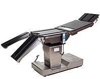 Стіл операційний ЕТ100 (електрогідравлічний, рентген-прозорий), фото 1