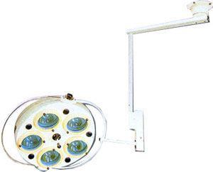 """Світильник операційний L735-II- """"БІОМЕД"""" п'ятирефлекторний стельовий"""