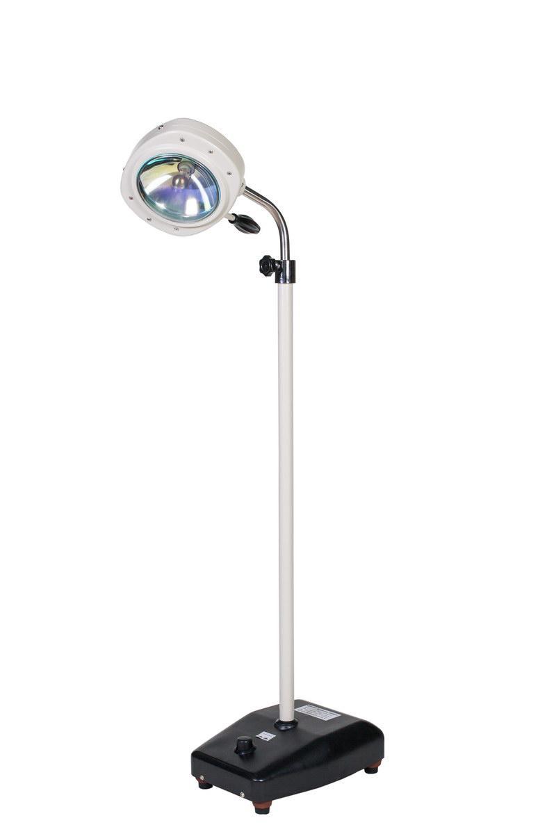 """Світильник операційний """"Біомед"""" SD - 200 однорефлекторній, пересувний"""