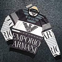 Свитшот EMPORIO ARMANI топ качество