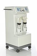 """Відсмоктувач медичний """"БІОМЕД"""" електричний, модель 7С (для штучного аборту), фото 1"""