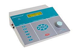"""Апарат низькочастотної електротерапії """"Радіус-01 Інтер СМ» (режими: СМТ, ДДТ, ГТ, ТТ, ФТ, ІТ)"""