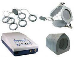 Апарат імпульсної низькочастотної магнітотерапії АЛІМП-1