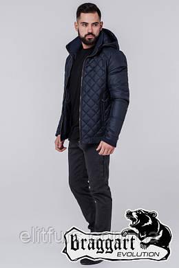 Купить Куртка осенняя мужская стежка