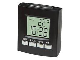 Электронные настольные говорящие часыVST-7027C