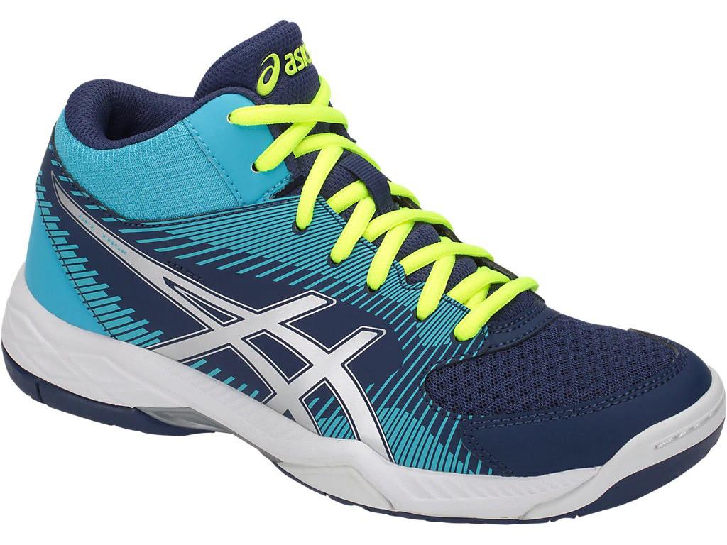 ff10dd6eeaa0 Волейбольные кроссовки женские ASICS GEL-TASK MT B753Y-400  продажа ...