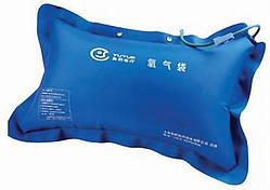 Сумка (подушка) киснева 42 л