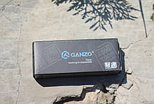 Туристический нож Ganzo (orange) G704OR, фото 3