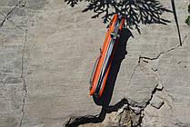 Туристический нож Ganzo (orange) G704OR, фото 2