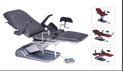 """Гінекологічний стіл-крісло """"Біомед"""" DH-S102C"""