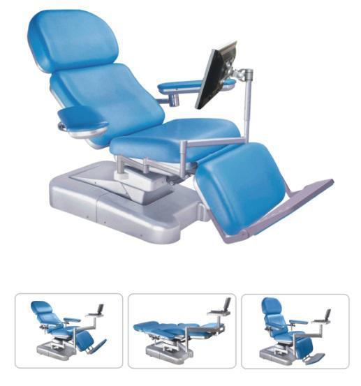 Донорське-діалізне крісло електромеханічне DH-XD107