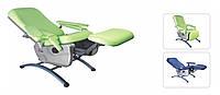 Донорське-діалізне крісло механічне DH-XS104