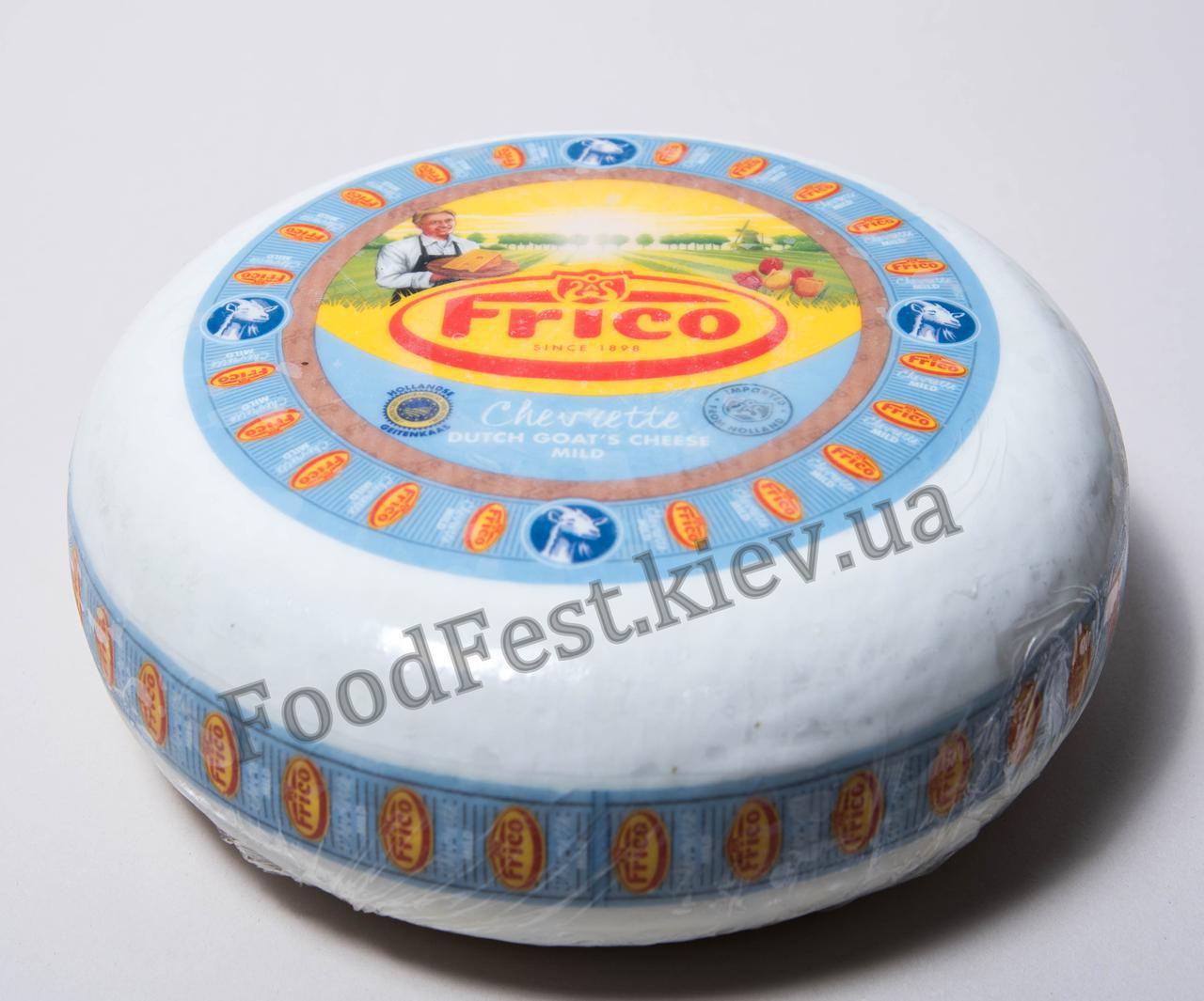 Сыр козий TM Frico Chervette от 350г