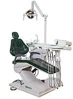 Стоматологічна установка BIOMED DTC-325 (нижня подача)