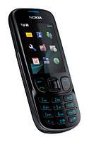 Мобильный телефон Nokia 6303 Black (3 месяца), фото 1