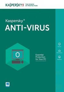 Kaspersky Anti-Virus 2019 2 ПК 1 год электронная лицензия