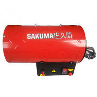Газовая пушка SAKUMA SGA1401-30