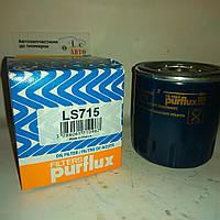 Фільтр масла PURFLUX LS715 (Fiat DOBLO 1.9JTD 2001-)  / 46787007