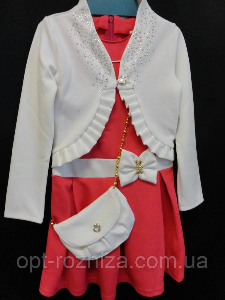 Красивые платья  для девочек.