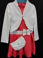 Красивые платья  для девочек., фото 1