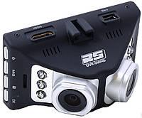 Видеорегистратор RS DVR-200HD