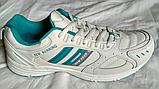 Женские Подростковые кожаные кроссовки Veer Demax размер  36, 37, 38, 39, 40,, фото 4