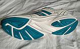 Женские Подростковые кожаные кроссовки Veer Demax размер  36, 37, 38, 39, 40,, фото 6