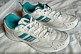 Женские Подростковые кожаные кроссовки Veer Demax размер  36, 37, 38, 39, 40,, фото 7