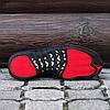 Мужские Кроссовки в стиле Nike Air Jordan 12 Retro Red, фото 2