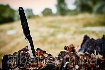 Нож метательный Кобра.