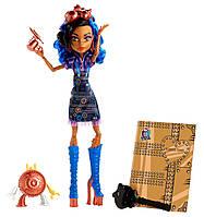 Кукла Монстр Хай Робекка Стим АРТ Класс. Robecca Steam Art Class, фото 1