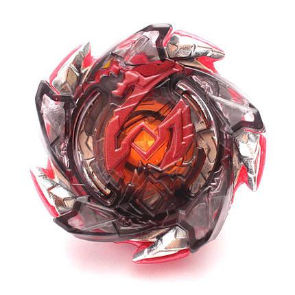 Волчок Бейблэйд Адская Саламандра, Хелл Саламандер (Бейблейд 4 сезон), Beyblade Hell Salamander (Beyblade, И™), фото 2