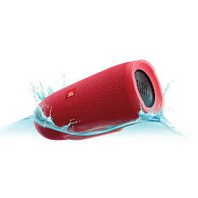 JBL Charge 3 Red (JBLCHARGE3REDEU), фото 2