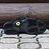 Мужские Кроссовки в стиле Nike Air Jordan 13 Retro Black, фото 2