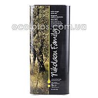 "Оливковое масло ""Nikolaou Family"" Extra Virgin 5 л, Греция"