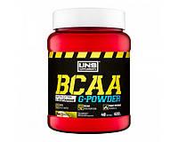 UNS BCAA G-Powder 600 g  (Лимон)