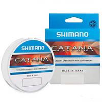 Леска Shimano Exage 150m 0.125mm 1.3kg