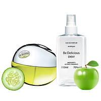 Donna Karan New York Be Delicious Парфюмированная вода 110 ml