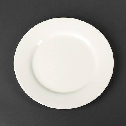 Тарелка пирожковая фарфоровая Helios 150 мм (HR1160), фото 2