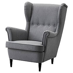 IKEA STRANDMON (203.432.24) Кресло