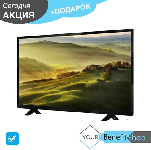 Телевизор JPE 32 E32DF2210 HD / 220V / USB / HD-экран / T2 / HDMI / VGA