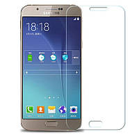 Защитное стекло на телефон Samsung Galaxy J400 (J4 2018)