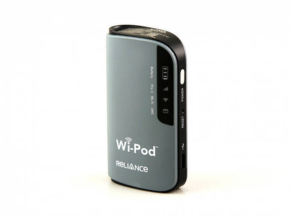 Мобильный 3G WiFi Роутер Lava MF 802S с антенным выходом, фото 2