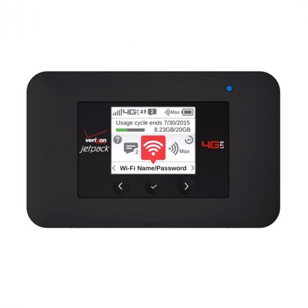 3G/4G WiFi Роутер Sierra AirCard 791L