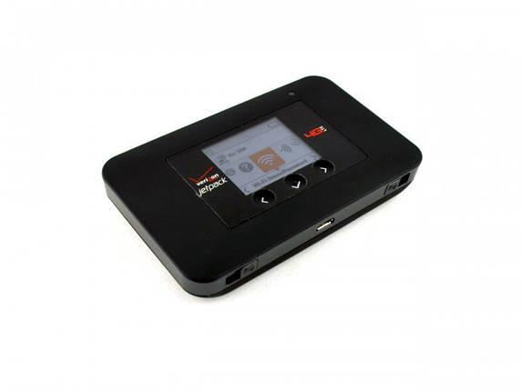 3G/4G WiFi Роутер Sierra AirCard 791L, фото 2
