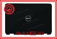 Крышка матрицы (задняя часть) DELL Inspiron N4010 Черный